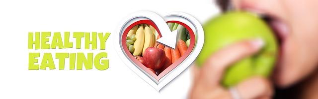 健康に食べる