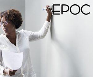 EPOCという文字