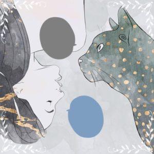 人と猫の会話
