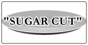 糖質カットの文字