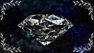 ダイヤモンド 輝き