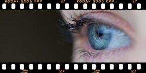 フィルムの目