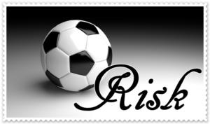 ボールを使うリスク
