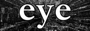 eyeの文字