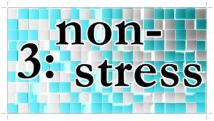 3:non-stress
