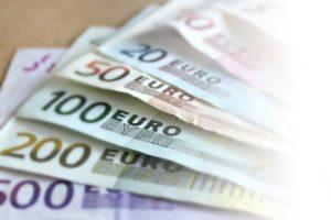 EUROの全種類