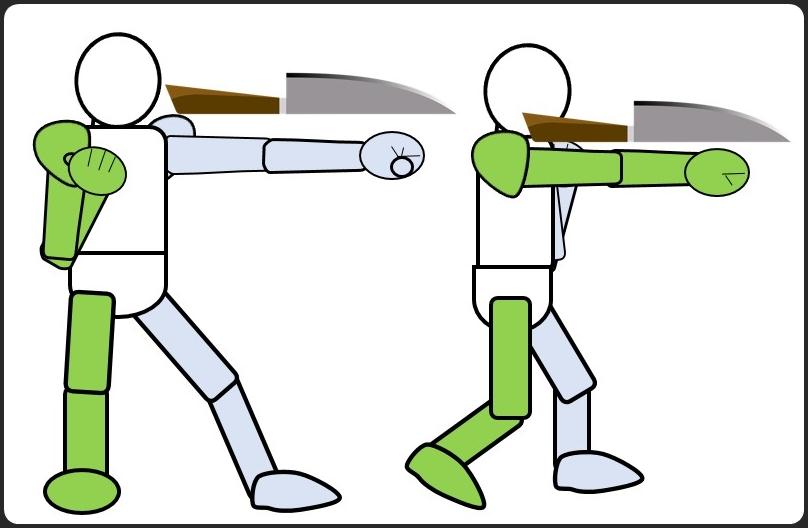 シャドーボクシングでキレを出す方法