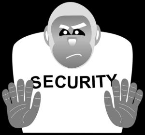 セキュリティのゴリラ
