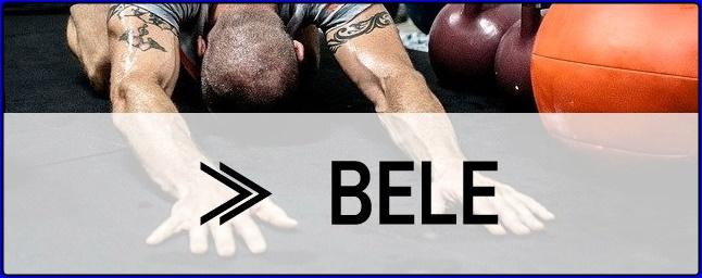 BELEのサイトへ