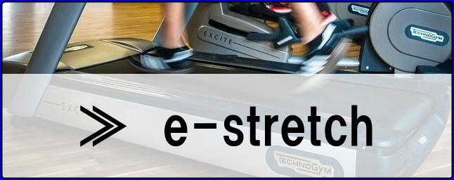 e-stretchのサイトへ