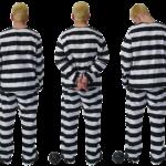 囚人が3人