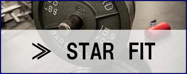 STAR FITのサイトへ