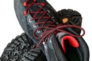 ウォーキングの靴